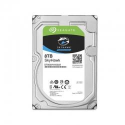 HDD Seagate SkyHawk 8TB 3.5' SATA 256MB 7200Rpm