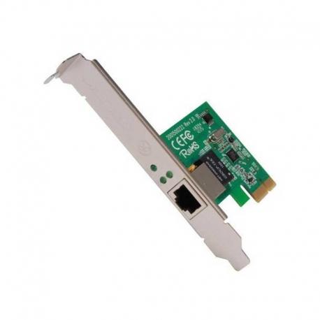 Adaptador Ethernet TP-Link TG-3468 PCIe Gigabit PB