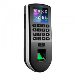 Reloj Biométrico ZKTeco F19 IP 3000 Huellas LCD2.4
