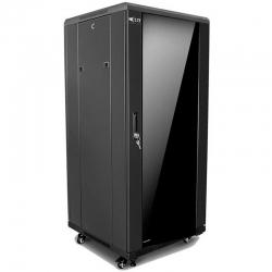 Gabinete de Piso Nexxt 25U 19' Negro Acero IP20