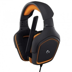 Headset Logitech Prodigy G231 Gaming 3.5mm Negros