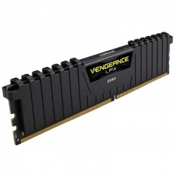 Memoria RAM Corsair CMK8 8GB DDR4 DIMM 2400MHz