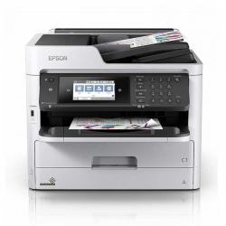 Impresora Multifuncional Epson C5710 Wi-Fi Duplex