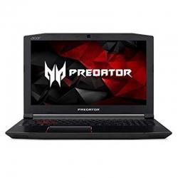 Laptop Acer Predator Helios 300 15' i7 12GB 256GB