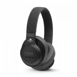 Audífonos JBL Live 500BT 30 Horas Bluetooth Negros