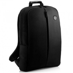 Bulto HP Backpack Value Para Laptop 15.6' Negro