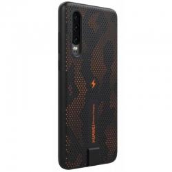 Estuche para Celular Huawei 55030843 P30 Naranja