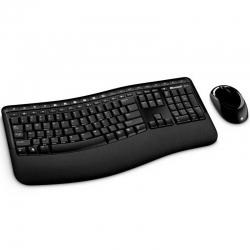 Combo de Teclado Mouse Microsoft Comfort 5050