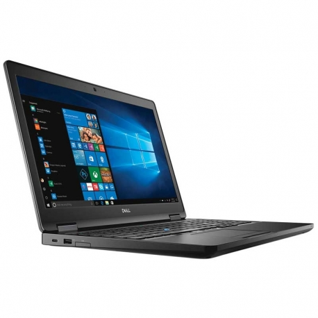 laptop Dell Latitude 5590 15.6' Core I5 16GB 512GB