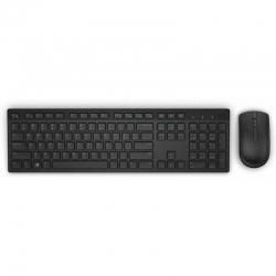 Combo de Teclado Mouse Dell KM636 Inalámbrico