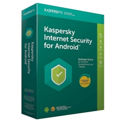 Antivirus Kaspersky Android Security 3 Disp 1 Año