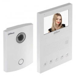 Intercomunicador Dahua VTO5000C 600TVL 4.3' LCD