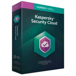 Antivirus Kaspersky Security Cloud 3 Disp 1 Año