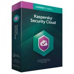 Antivirus Kaspersky Security Cloud 5 Disp 3 Años