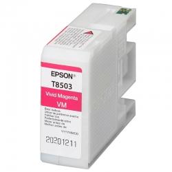 Cartucho de Tinta Epson T8503 Magenta Original