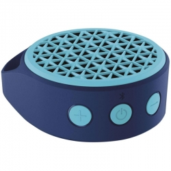 Parlante Logitech X50 Mobile Bluetooth USB Azul