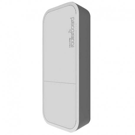 Access Point Mikrotik WAP Dobe Banda SFP Ethernet