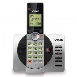 Teléfono Vtech CS6929 Inalámbrico Dect 6.0 Plata