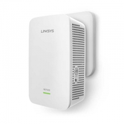 Extensor de Red Linksys RE7000 Dualband MU-MIMO