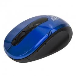Mouse Klip Xtreme KMW-330BL 6 Botones Inalámbrico