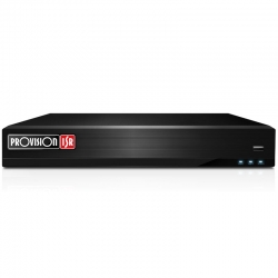 DVR Provision SH-4050A-4 4CH + 1CH IP 4MP ONVIF