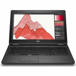 Laptop Dell Precision 3530 15.6' i7 16GB 512GB