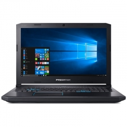 Laptop Acer Predator Helios 17' Core i7 8GB 256GB