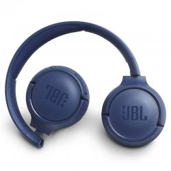 Audífonos JBL Tune 500BT Bluetooth 16 Horas Azul
