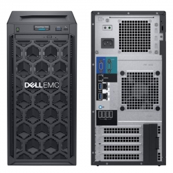 Servidor Dell Power Edge T140 Xeon E2126G 8GB 1TB