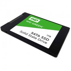 SSD Western Digital Green 1TB 2.5' SATA 6Gbps