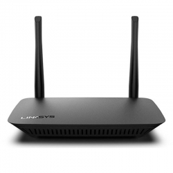 Router Linksys E5350 Wi-Fi Doble Banda AC1000