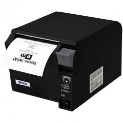 Impresora Epson TM-T70 Térmica Interfaz USB 2.0