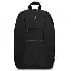 Bulto V7 Essential Laptop Backpack 15.6' Negro