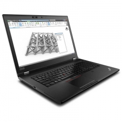 Laptop Lenovo Thinkpad P72 17.3' I7 16GB 512GB SSD
