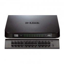 Switch D-LINK DGS-1016A 16P MegaE no Administrable