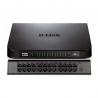 Switch D-LINK DGS-1016A 16P MegaE no Administrable