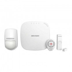 Kit de Alarma Hikvision DS-PWA32-KS Inalámbrica