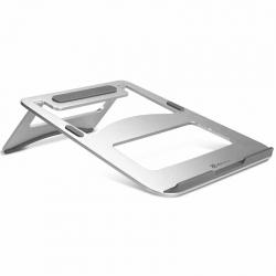 Soporte Aluminio Klip Xtreme KAS-001 15.6' Laptop