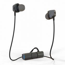 Audífonos iFrogz Impulso Duo Bluetooth Negro 10H
