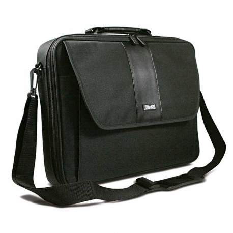 Maletín Klip Xtreme KNC-040 15.4' Negro Laptop