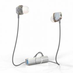 Audífonos iFrogz Impulso Duo Bluetooth Plata 10H