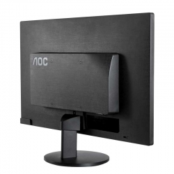 Monitor AOC E1670SWU-E 16' 1366x768 LED VGA USB