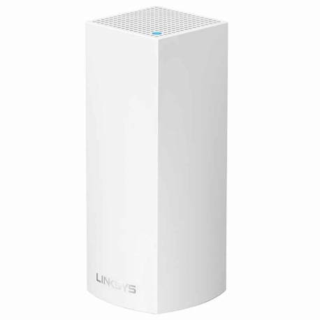 Router Linksys Velop Wi-Fi Mesh 2P Giga Ethernet