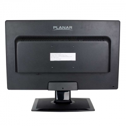 Monitor PLANAR PLL2410W LED 24' 1920X1080 VGA/DVI