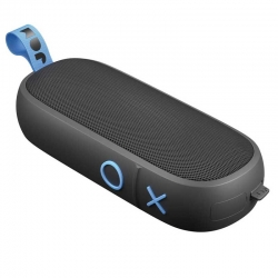 Parlante JAM Hang Around Bluetooth USB Negro 20H