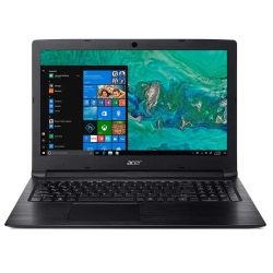 Laptop Acer Aspire 3 15.6' AMD Ryzen 5 8GB 1TB