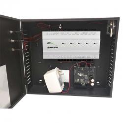 Panel Control de Acceso ZKTeco inBio 460 Pro Box