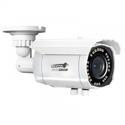 Cámara Logan RL-XE532DS TVI 2MP 2.8-12mm 40m IP66