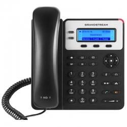 Teléfono IP Grandstream GXP1625 2 SIP Dual PoE HD