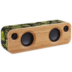 Parlante House of Marley Get Together Bluetooth